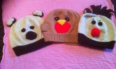 Christmas hats - The Supermums Craft Fair