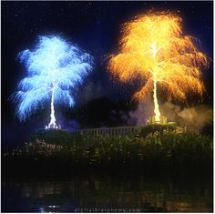 The Two Trees (The Two Trees of Valinor)