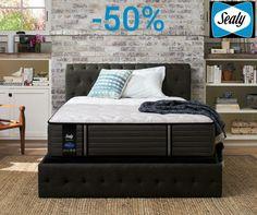 Ο καλός ύπνος σημαίνει καλή ζωή Προϊόντα ύπνου Sealy -50% έκπτωση + δώρα Επικοινωνήστε μαζί μας 📞 +302102621610 (Δευτέρα έως Σάββατο 09:00 - 17:00) 📧 info@oikade.com.gr Οίκαδε Home Design 🔗 www.oikade.com.gr #sealy #ilion #oikade #stromata #blackfriday #blackfridayathens Sleeping well means well living ... Sealy sleeping products. -50% discount + gifts Contact us 📞 +302102621610 (Monday to Saturday 09:00 - 17:00) 📧 info@oikade.com.gr Oikade Home Design 🔗 www.oikade.com.gr Decor, Sealy, Bed, Furniture, Bedroom, Home Decor