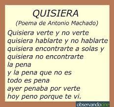 Las 45 Mejores Imágenes De Antonio Machado Frases Poemas
