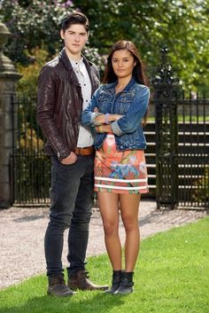 Evermoor Gallery | Disney Channel