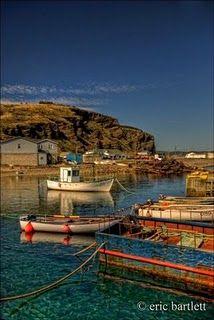 Bell Island Boats