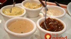 S týmto budete hviezda každej grilovačky: 5 top receptov na domáce omáčky/dressingy ku grilovanému mäsku!