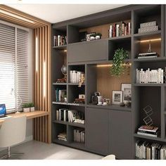 Home Office Interior Design Ideas | Cool Home Office | Good Office Ideas 20190429