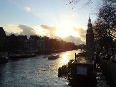 Kalkmarkt, Amsterdam