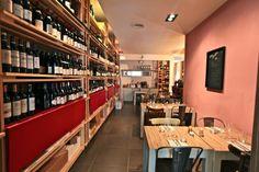 La Cave de Baille Quoi ? : Restaurant / Bar à vins Où ? : 133 boulevard Baille 13005 Marseille Quand ? : 10h-20h Plat du jour 10 € / Autres plats 12-18 € Verre du vin 3-6 € Des Questions ? : 04 96 12 05 68 Un lien ? http://www.facebook.com/cavedebaille
