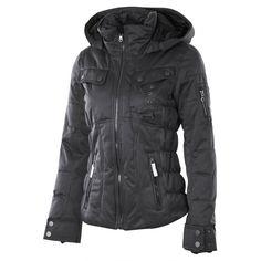 Obermeyer Leighton Insulated Ski Jacket (Women's) | Peter Glenn
