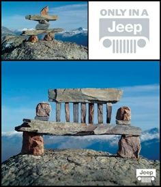 It's All about Jeep!