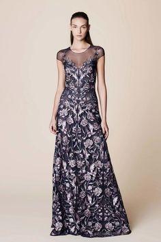 Marchesa Notte ready-to-wear spring/summer '17 - Vogue Australia