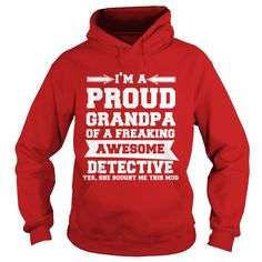 Best Family Jobs Gifts, Funny Works Gifts Ideas Proud Grandpa Freaking Awesome DETECTIVE #gift #ideas #Popular #Everything #Videos #Shop #Animals #pets #Architecture #Art #Cars #motorcycles #Celebrities #DIY #crafts #Design #Education #Entertainment #Food #drink #Gardening #Geek #Hair #beauty #Health #fitness #History #Holidays #events #Home decor #Humor #Illustrations #posters #Kids #parenting #Men #Outdoors #Photography #Products #Quotes #Science #nature #Sports #Tattoos #Technology…