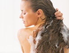 5 Homemade Hair Conditioners to Try Next Time You Shower Natural Hair Care, Natural Hair Styles, Natural Beauty, Homemade Hair Conditioner, Hair Loss Women, Hair Restoration, Homemade Beauty Products, Hair Products, Trends