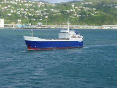 Ship Tracker, Merchant Navy, New Zealand, Boat, Boats