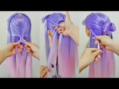 Top 20 Amazing Hairstyles Tutorials Compilation March 2018 Best Hairstyles for Girls | Part 1 - YouTube