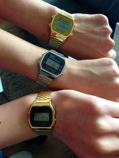 Casio love