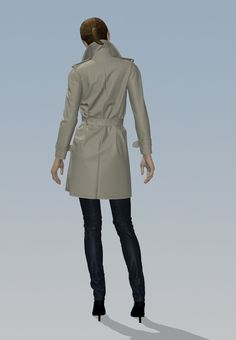 Marvelous Designer - 3D Clothing Community and Marketplace http://www.pinterest.com/toroo103/marvelous-designer/