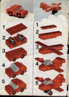 Lego car to flying car . Lego car to flying car Lego Minecraft, Hama Beads Minecraft, Perler Beads, Lego Basic, Lego Design, Lego Batman, Manual Lego, Legos, Lego Vintage