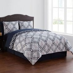 Vcny Jackson Bed In A Bag Set, Blue (Navy) http://fatlossnews.com/?diet_pills_that_actually_work_yahoo_emails