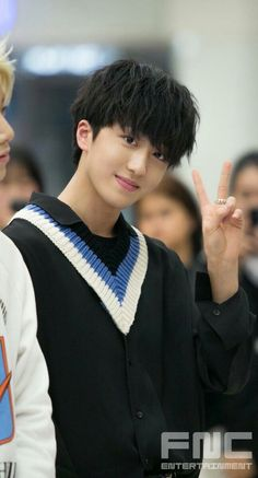 Can't figure out which SF9 members are which? Want to know every member of SF9? Then you are in the right place! #sf9 #sf9quiz #chani