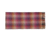 Husky throw @MissoniHome master classic collection