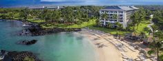 Fairmont Orchid - Big Island