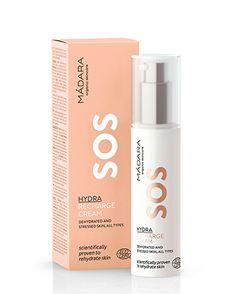 SOS Hydra Recharge Cream (50ml) by madara