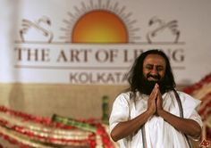 Sri Sri Ravi Shankar - The Art of Living