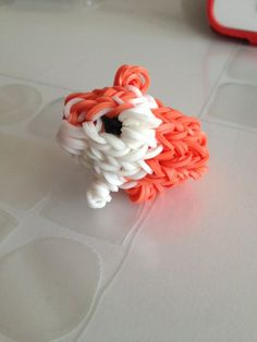 3D Hamster Tutorial by DIY Mommy