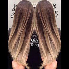 Learn more about #haircolor at http://emersonsalon.com/category/haircolor