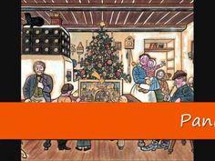 Vánoční koleda - Štědrej večer nastal