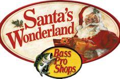 Santa's Wonderland 2016 - http://www.mingleberry.com/city/charlotte/event/santas-wonderland-2016/