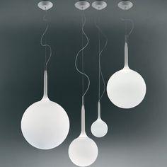 artemide pendelleuchte große abbild oder edffefddda light design in design