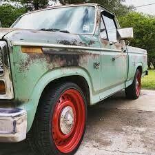 Hot Rod Trucks, Cool Trucks, Pickup Trucks, Lowered F150, Trucks And Girls, Hot Cars, Antique Cars, Wheels, Rat