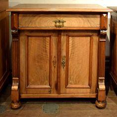 Kleine Kommode, Nussbaum, ca. 1880 Cabinet, Storage, Furniture, Home Decor, Small Chest Of Drawers, Homes, Clothes Stand, Purse Storage, Decoration Home