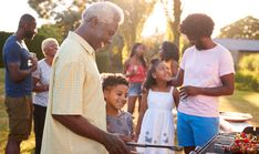 What does it mean for us to celebrate Juneteenth? By looking more closely at all the cultural rituals and traditions that families honor, we can find deeper purpose in each. Here's how. Preachers Wife, Grilling Tips, Pbs Kids, Summer Is Here, Gifts For Dad, All Black, Sons, Stock Photos, Math Magic