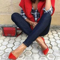 Rojo!!