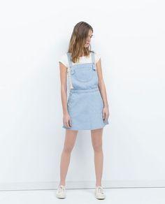 Confira muitas dicas de como usar um vestido jardineira.