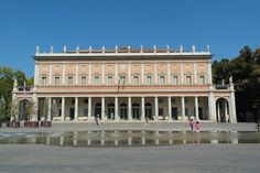"""Reggio Emilia – History, Culture and Good Food in Central Italy"" by @thinkingnomads"