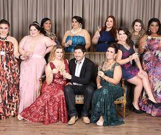 Plus Size: cinco dicas de moda para arrasar nas festas   Tá Na Moda - Yahoo Mulher