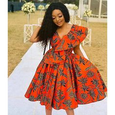 ankara stil Short Gowns Ankara Styles Inspiration 40 Smart Ways to Rock Ankara Prints - photo African Fashion Ankara, Latest African Fashion Dresses, African Dresses For Women, African Print Dresses, African Print Fashion, African Attire, African Prints, African Outfits, Africa Fashion
