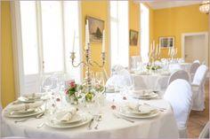 Hochzeit feiern celle