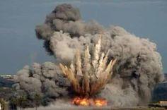 cc @IDFSpokesperson RT@SamAlsharksy: Who is the terrorist? #GazaUnderAttack