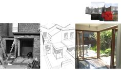 ARTICLE - 14 | MARCH 2014 Rear Extension Planning Permission Drawings !  http://drawing-and-planning.blogspot.co.uk/2014/03/planning-drawings-for-rear-extensions.html