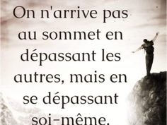 essentially the most stunning proverbs to share QUOTE Quotations Your supply Positive Attitude, Positive Quotes, Motivational Quotes, Inspirational Quotes, Positive Mind, French Words, French Quotes, Dream Quotes, Life Quotes