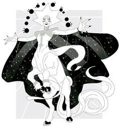 Steven Universe Anime, Greg Universe, Pink Diamond Steven Universe, Universe Art, Brave Witches, Fanart, Cute Art, Fantasy Art, Nerd