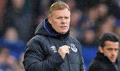 Everton boss Ronald Koeman scolded by Martin O'Neill over James McCarthy comments - https://newsexplored.co.uk/everton-boss-ronald-koeman-scolded-by-martin-oneill-over-james-mccarthy-comments/