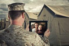 5 ways to help children cope with deployment