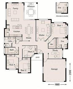 Ascent 268 | Hallmark Homes
