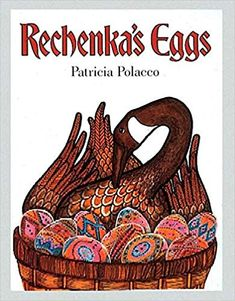 Binding: Paperback Pages)Publisher: Puffin Books (March Patricia 9780698113855 Easter Books, Easter Egg Crafts, Easter Art, Easter Bunny, Easter Eggs, Patricia Polacco, Easter Festival, Greek Paintings, Doilies Crafts
