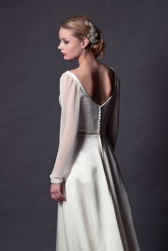 MiaMia by Alan Hannah - An Affordable Slice of Bridal Couture | Love My Dress® UK Wedding Blog