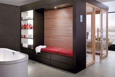 Stockholm individual   Optimale Raumnutzung » www.teka-sauna.de   Wellness ist…